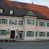 Hotel Pictures: Gasthof zur Post Inning am Ammersee, Inning am Ammersee
