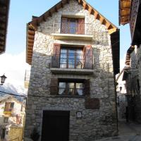 Hotel Pictures: Casa Rural Borda Marianet, Cerler