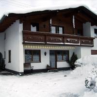 Foto Hotel: Haus Früh, Telfes im Stubai