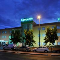 Hotel Pictures: Campanile Hotel Murcia, Murcia