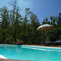 Hotellbilder: Agriturismo Le Panche, Piteglio