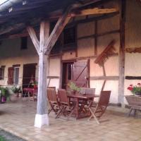 Hotel Pictures: La Croix de Bois, Jayat