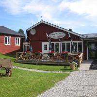 Photos de l'hôtel: Hotell Hammarstrand, Hammarstrand