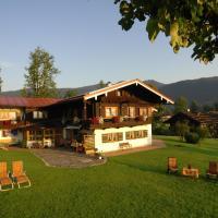Hotel Pictures: Ferienwohnungen Grünsteineck, Schönau am Königssee