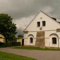 Hotel Pictures: Statek Chmelovice, Chmelovice