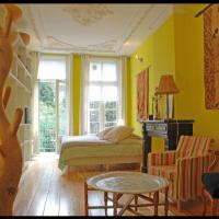 Yellow Double Room