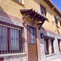 Hotel Pictures: Casa Rural El Mendrugo, Tornadizos de Ávila