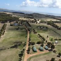 Hotel Pictures: Kangaroo Island Cabins, Kingscote