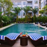 Fotografie hotelů: Umalas Hotel & Residence, Seminyak