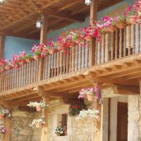 Hotel Pictures: Las Helgueras, Noriega