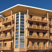 Hotel Pictures: Les Balcons De Recoin - Chamrousse, Chamrousse