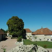 Hotel Pictures: Le Manoir de Presle - Gîte, Montaigu-le-Blin