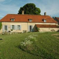 Hotel Pictures: Le Manoir de Presle - Chambres d'Hôte, Montaigu-le-Blin