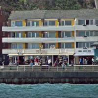 Hotelbilleder: Hotel Quisisana & Appartements Quisi, Helgoland