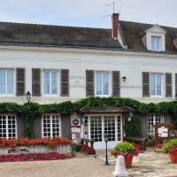 Hotel Pictures: Auberge De L'ecole, Pontlevoy