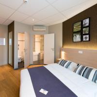Photos de l'hôtel: Univers Hotel & Restaurant, Liège