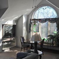 King Studio with Balcony