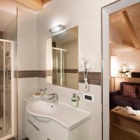 Double Room with Balcony - Attic