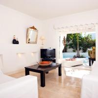 Bali Villa (From 1 to 4 Persons)