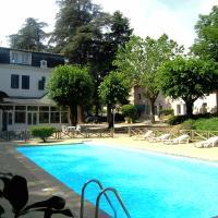Hotel Pictures: Villa Castellane, Gréoux-les-Bains