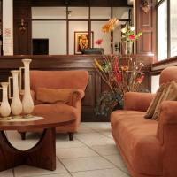 Hotel Pictures: Hotel Interamericano, Quito