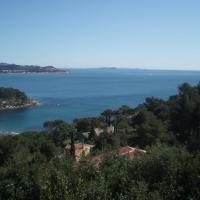 Hotel Pictures: Villa Fabregas, La Seyne-sur-Mer