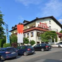 Hotel Pictures: Hotel Schmitt, Mönchberg
