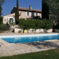 Hotel Pictures: Le Mas du Chatelas, Marsanne