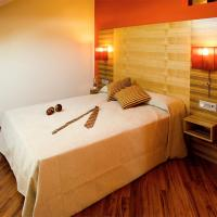 Special Offer - Double Room with Spa Access