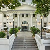 파크 하얏트 멘도사 호텔, 카지노 & 스파