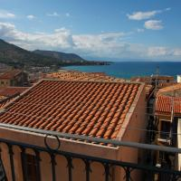 Two-Bedroom Apartment with Balcony (4 Adults) - Split Level - 1, Vicolo Rosariello