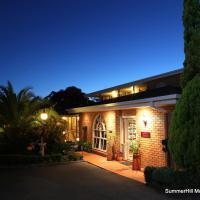 Summerhill Motor Inn