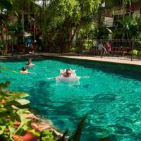 Hotel Pictures: Parap Village Apartments, Darwin