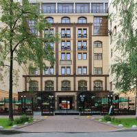 Zdjęcia hotelu: Nashotel, Petersburg