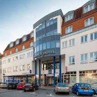 Hotel Pictures: Mirage Hotel, Mühlhausen