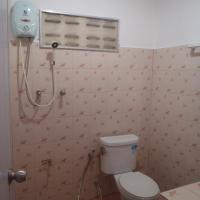 Superior Double or Twin Room with Fan
