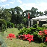 Hotel Pictures: La Chevallerie, Isigny-le-Buat