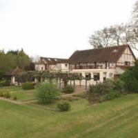 Hotel Pictures: Le Coq Hardi, Pouilly-sur-Loire