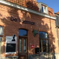 Hotel Pictures: Rooms De Voerman, Ypres