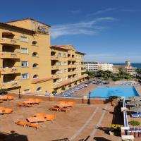 Hotel Pictures: Vistamar, Benalmádena