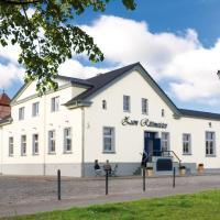 Hotelbilleder: Zum Rittmeister, Werder