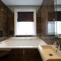 Superior Luxury Spa - The Homefield Suite