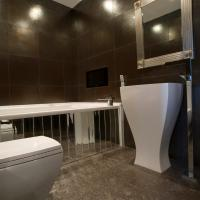 Superior Luxury Spa - The Breck Suite