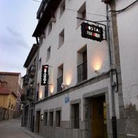 Фотографии отеля: Hostal Gran Duque, Piedrahita