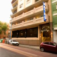 Hotel Pictures: Vernisa, Xàtiva