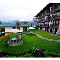 Welcom Heritage Denzong Regency