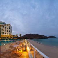 Hotel Pictures: Oceanic Khorfakkan Resort & Spa, Khor Fakkan