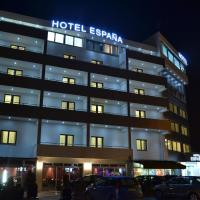 Hotel Pictures: Hotel España, Sarajevo