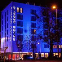 Hotel Pictures: bigBOX HOTEL Kempten, Kempten