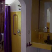 Double Room El Jadida
